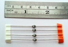 4 x BYV26E Fast Recovery Diodes Typ:75ns Make TFK (Telefunken), U.K. Seller