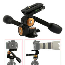 TARION Panoramic 360° Rotation Gimbal Tripod Head for DSLR Camera Canon Nikon