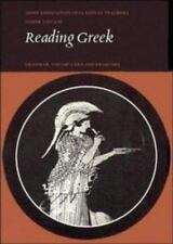 Reading Greek: Grammar, Vocabulary and Exercises (Reading Greek)