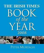 """The """"Irish Times"""" Book of the Year 2008 by"""