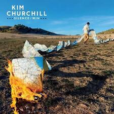 Churchill,Kim - Silence/Win - CD NEU