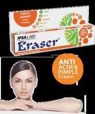 Eraser Acne & Pimple Cure Cream Ayurvedic Treatment for Pimples 12 GM