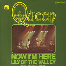 ★☆★ CD Single   QUEEN Now I'm here  + SPAIN + 2-track CARD SLEEVE   ★☆★