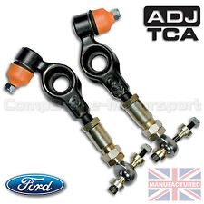 FITS Ford Capri Mk 1,2,3  (Nut type)  ADJUSTABLE TRACK CONTROL ARMS