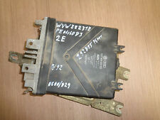 VW PASSAT 35i 2,0 Engine control unit 037906022ED DIGIFANT Bj.92