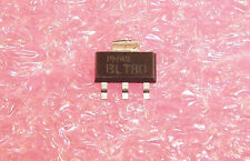 QTY (20)  BLT80 PHILIPS SOT-223 900 MHz UHF POWER TRANSISTORS FREE SHIPPING