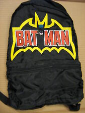 Zaino backpack Batman cartoon