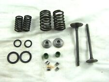 Valve Assembly for CG 200cc Air Cooled ATVs & Dirt Bikes