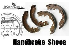 Set Kenjutsu Handbrake Shoes x4 Drift Street etc- For Z32 300ZX VG30DETT Turbo