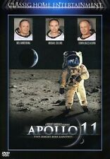 Apollo 11: The Eagle Has Landed (2009, DVD NEUF)
