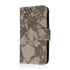 For HTC Desire Eye Phone Case Wallet Credit Card Flip Cover, Lace