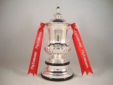Emirates FA Cup 150mm Cup Trophy CUP MANCHESTER UNITED WINNER VINCITORE CHAMPION