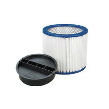 Shop-Vac Gore HEPA Filter with CleanStream Filtration (Fits 5-Gallon + Vacs)-...