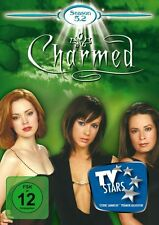 Shannen Doherty - Charmed - Season 5.2 [3 DVDs] (OVP)
