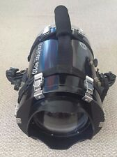 EQUINOX HD 10 High Definition UNDERWATER HOUSING Video Camera SONY HVR-Z7U Film