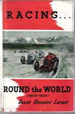 RACING intorno al mondo 1920-1935 dal Conte Giovanni Lurani pub da Foulis N/D