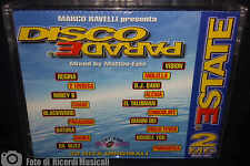 MC DISCOPARADE ESTATE (1997) Doppia Musicassetta