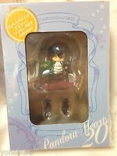 Pandora Hearts vol.20 Limited figure Gilbert Japanese Manga comic rare!