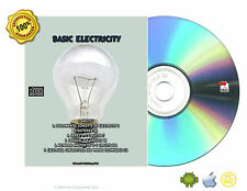 Basic Electricity (1977) eBook CDROM
