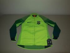 Nike 2016 Brasil Dynamic Reveal Jacket NEW 826614-709 Team Olympics Womens XS