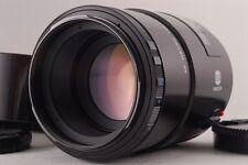 Near Mint+ Konica MInolta AF 100mm f2.8 Macro Lens from Japan #40