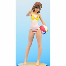 Sega A Certain Scientific Railgun S MIKOTO MISAKA PVC Figure