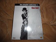 The Kid (2 Disc Special Edition DVD) (1921)