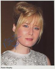 Roisin Murphy Moloko Signed 8 x 10 Photo Genuine In Person