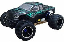 Redcat Racing Rampage MT V3 1/5 Scale Gas Monster Truck 4WD 32cc