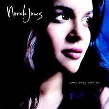 Come Away with Me Norah Jones MUSIC CD