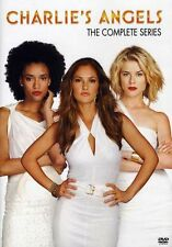Charlie's Angels: Complete Series (2 Discs 2011) - Minka Kelly, Rachael Taylor