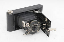 Kodak Vest Pocket Model B Folding Camera (127 film)                         #320