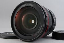 """Near Mint"" Canon EF 24-105mm F/4 L IS USM Zoom Lens From Japan A840"