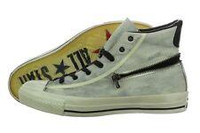 Converse Chuck Taylor Zip HI John Varvatos Turtledove Men Classic Shoes Size 12