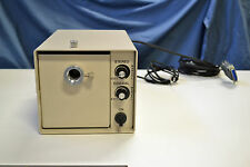 Pacific Western Systems MOD: DPL10 Microscope Light Source Lamp Stereo Coaxial