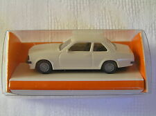 TOP!!! EUROMODELL OPEL Ascona B 400 creme 1:87 in OVP!!!