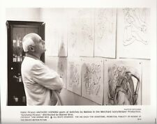 PF Surviving Picasso ( Anthony Hopkins )