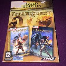 Titan Quest GOLD Edition PC GAME