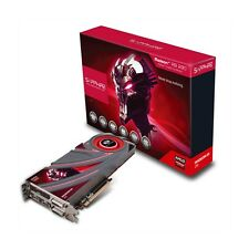 Sapphire ATI AMD Radeon R9 290 4G DDR5 PCI-E Video Card CrossFireX HDMI DVI DP