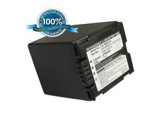 7.4V battery for Panasonic VDR-D158GK, NV-GS70, PV-GS500, VDR-D150EF-S, VDR-D200