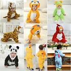 Baby Boy Girl WINTER WARM Birthday Fancy Party Costume Dress Outfit Gift 3-24M
