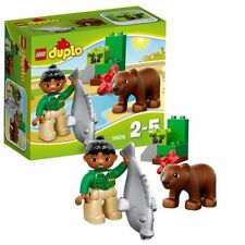 Lego Duplo Zoo care Bear 10576 New and factory sealed