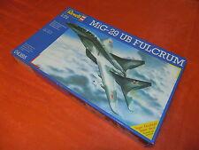 Revell 04385 MiG-29 UB Fulcrum von 1990 / Maßstab 1:72 *Kombiversand möglich*