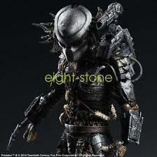 SQUARE ENIX Play Arts Kai Predator Variant Alien VS Predator Figure New in Box