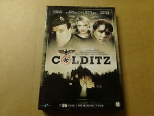 2-DISC DVD / COLDITZ (Damien Lewis, Tom Hardy)