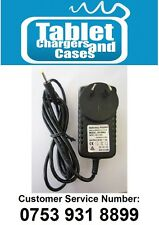 AUS WM8650 ANDROID TABLET LA-915 LA915 9V 2.5MM AC ADAPTOR CHARGER POWER SUPPLY