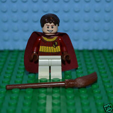 LEGO Oliver Wood 4737 Harry Potter Quiddich minifigure HP109 NRC