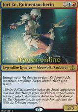 Jori en, ruinentaucherin (Jori en, ruina diver) Oath of the gatewatch Magic