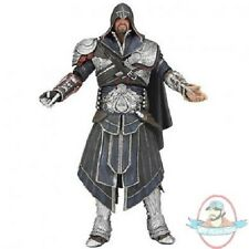 "Assassin's Creed Brotherhood 7"" Ezio Onyx Action Figure by Neca"