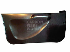 Carbon Fibre DOOR CARDS HONDA CIVIC TYPE-R EP3